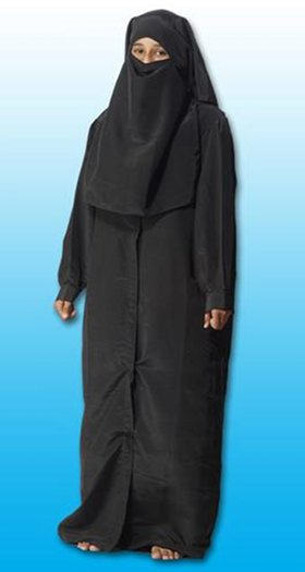 Burqa